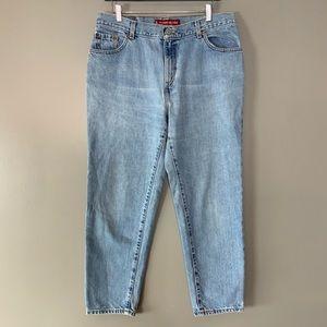 Levi's Jeans - Levi's Vintage Classic Relaxed 550 Jeans 14 petite
